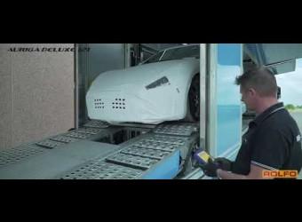 Embedded thumbnail for Rolfo AURIGA DELUXE 121 (Uk)
