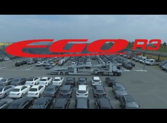Embedded thumbnail for Rolfo EGO 627 R3 Loading - Car carrier